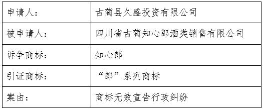 """""""郎""""VS""""知心郎""""之三连胜"""